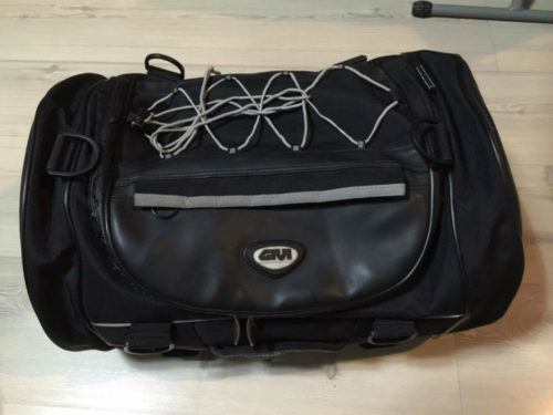 Givi T477 Roll Bag (Used)