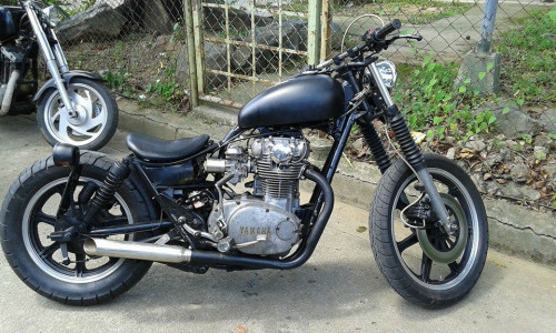 Yamaha XS650 for SALE