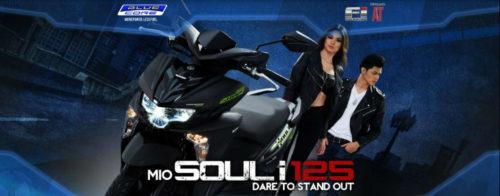 Mio Soul i 125