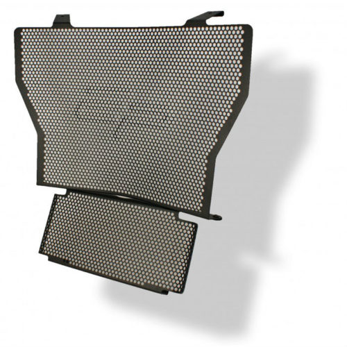 Evotech Performance Radiator & Oil Cooler Guard