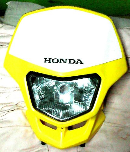 xrm headlight cases