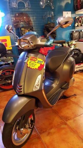 Vespa Sprint 150 3V