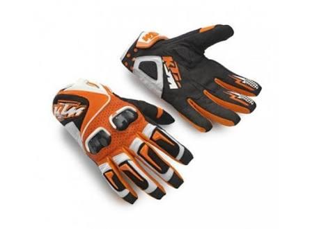 KTM protector gloves