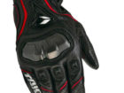 RS Taichi Armed Leather Mesh RST390 Glove_single