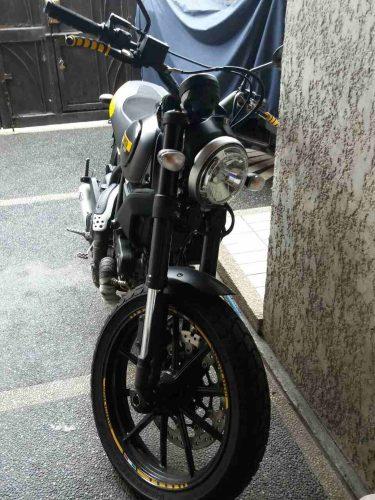 For Sale! Ducati Scrambler Full Throttle Like New!
