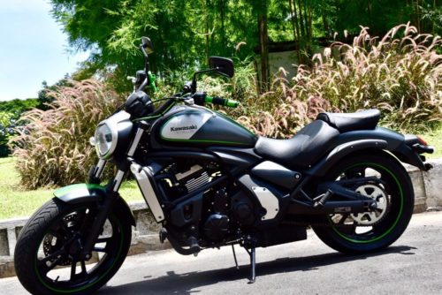 2016 Kawasaki Vulcan S For Sale