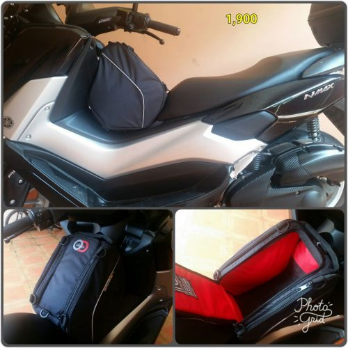 Yamaha Nmax Tunnel Bag